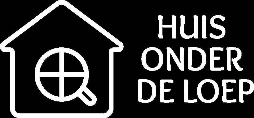 Huis Onder De Loep - Een andere kijk op woonadvies